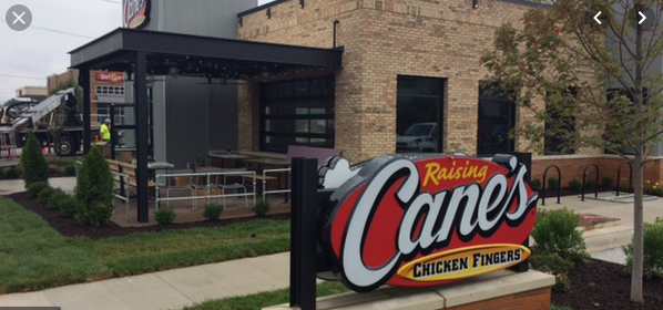 Raising Canes Finally Set an Opening Date in Lakewood