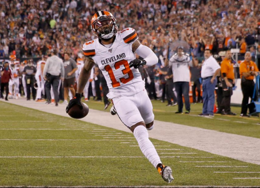 Browns Win, But Questions Still Remain