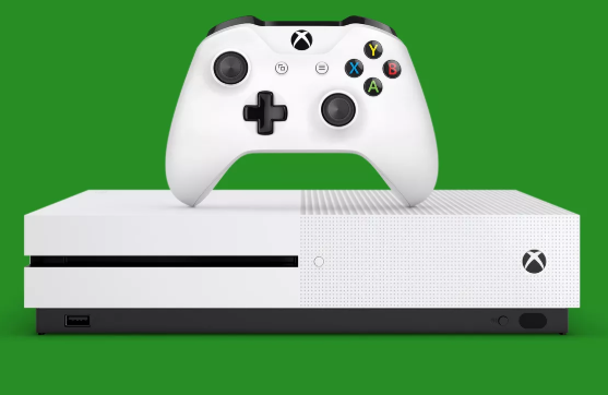 The Upcoming Xbox