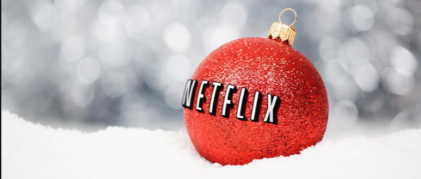 Upcoming Movies and TV Shows Coming to Netflix (pre-Holiday entertainment)