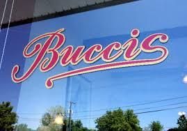 Bucci's
