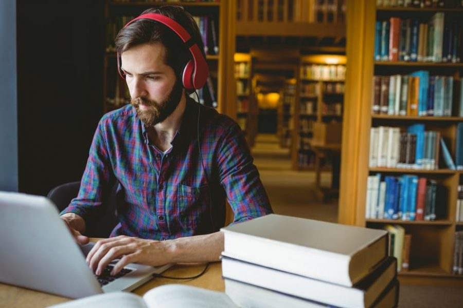 Music While Studying: Helping or Harming?