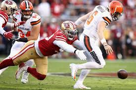 Abysmal Performance by the Browns