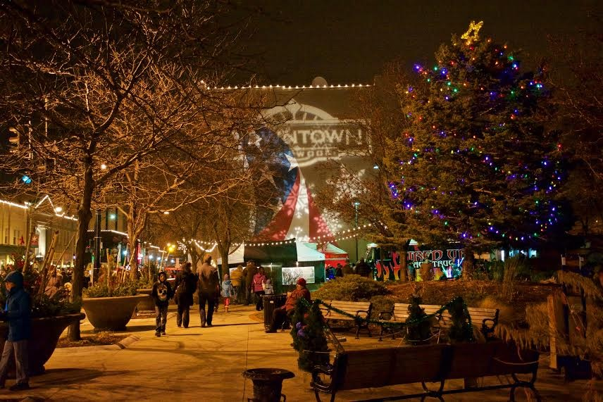 Light Up Lakewood is Drawing Near