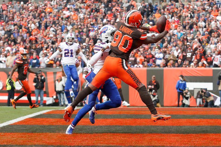 Browns Keep Season Alive