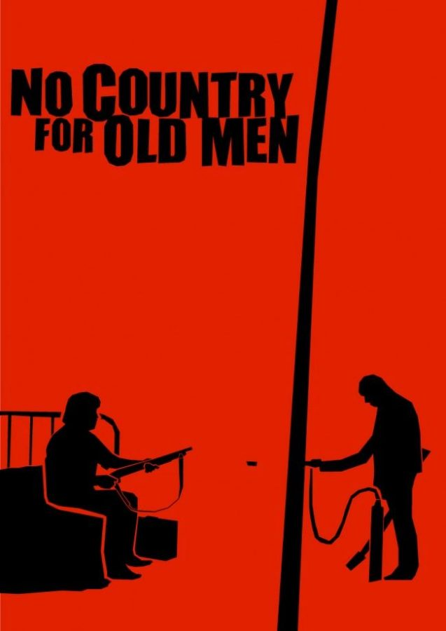 Book Review: No Country for Old Men