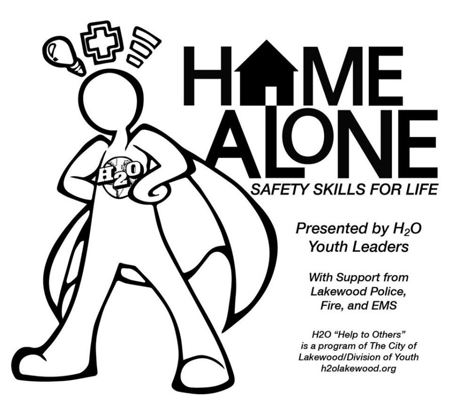 All-new HOME ALONE program