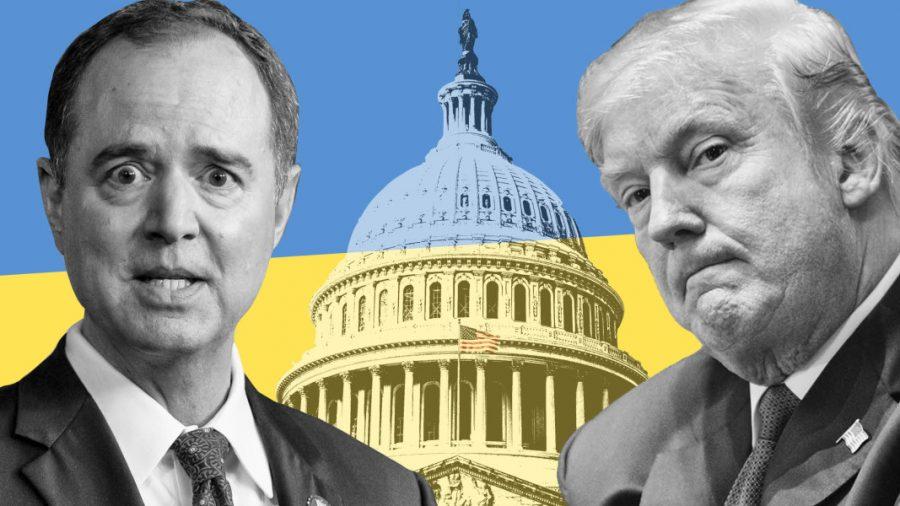 Trump's Impeachment Scandal: Impeach or Keep?