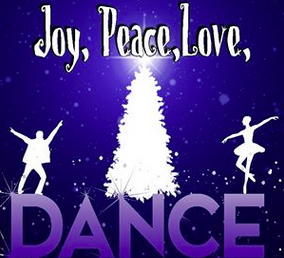 Joy, Peace, Love, Dance at the Beck Center