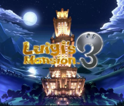Review of Luigis Mansion 3