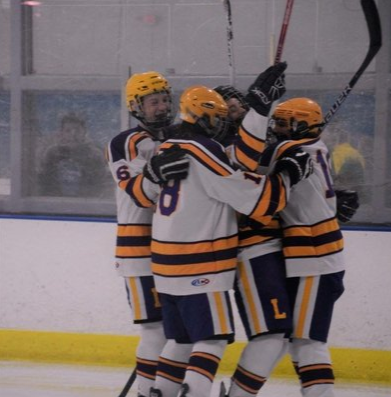 Lakewood Hockey Starts the Season With A Win