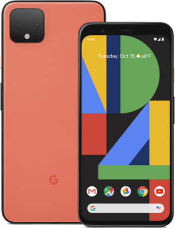 The Pixel 4, Google's Latest and Greatest