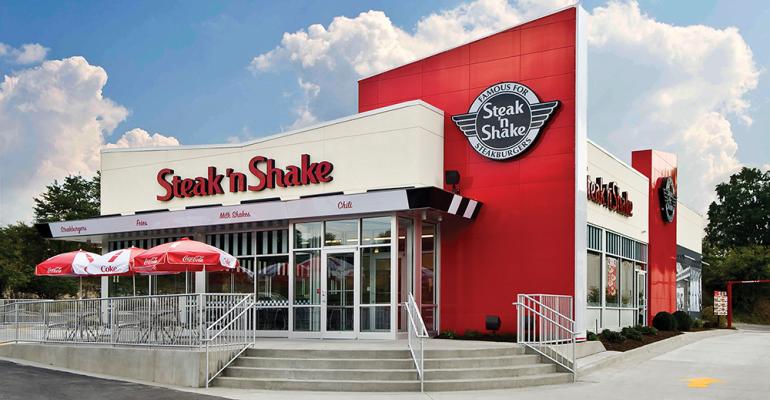 Steak & Shake, American Classic or Franchise Failure.