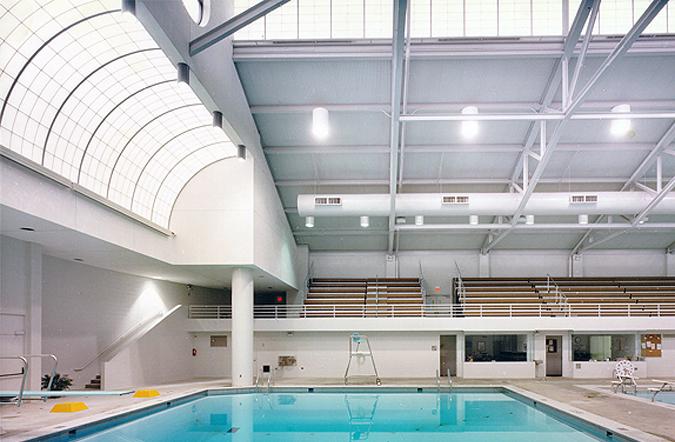 Inside the Swim Team