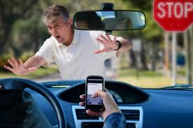 Effects of texting and driving law in Lakewood