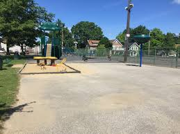 Wagar Park Soon To Be Rebuilt and Having Auction Held For Equipment