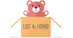 What's Lost Can Be Found