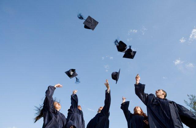 An Earlier Graduation