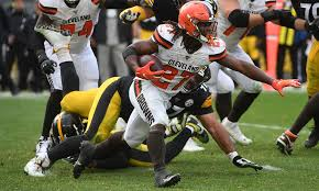 Browns' Disappointing Season Continues
