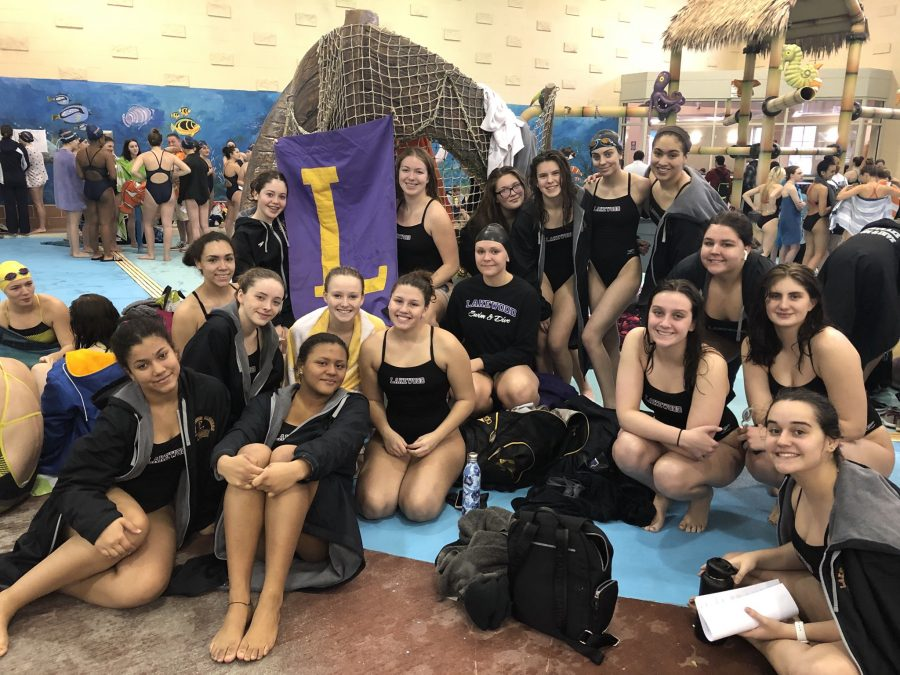 Swim and Dive Southwest Conference Championships