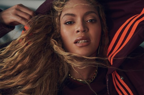 Beyoncé's Ivy Park x Adidas Collection