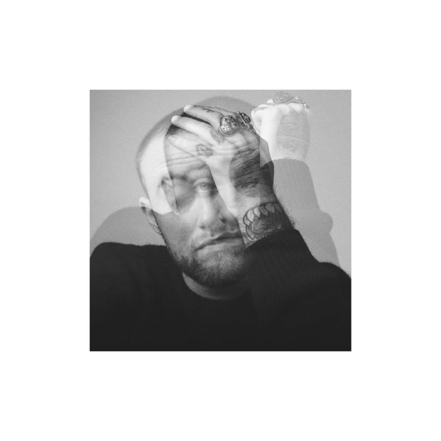 Mac Millers New Album Circles