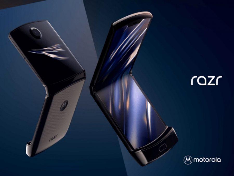 Motorolas new Razr