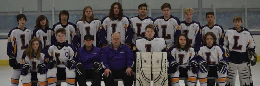 Lakewood Hockey Season Recap
