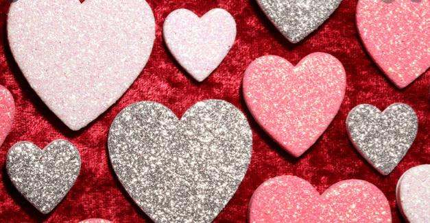 Valentines Day Break in Lakewood