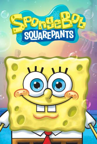 SpongeBob is Still On