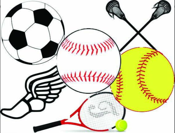 We Need Students to Support Spring Sports!