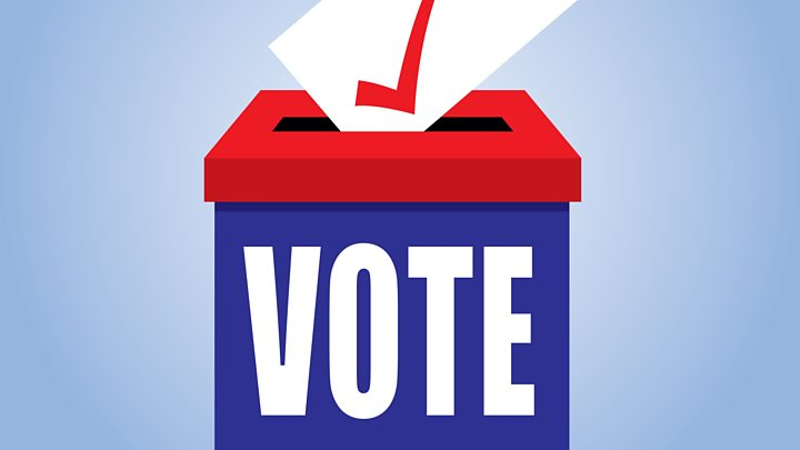 Register to Vote in the Primary Election