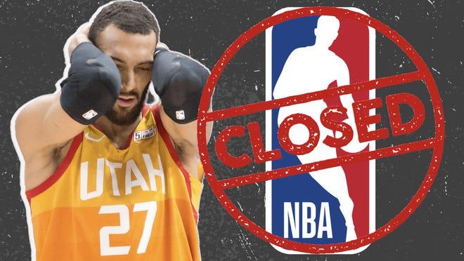 NBA vs. Corona