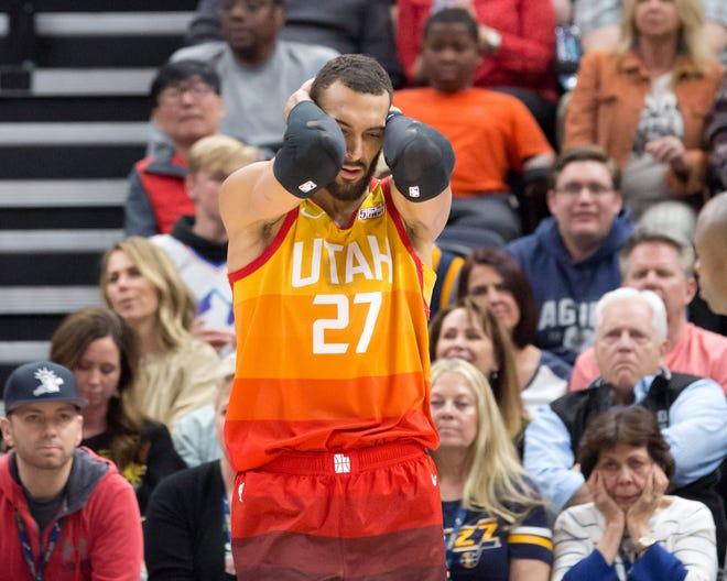 NBA Season got suspended