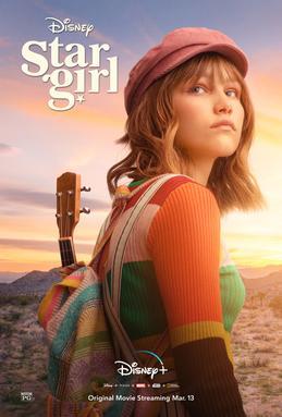 Disney+ presents new original movie