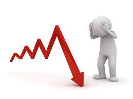 Stocks Plummeting into a bear-market After European Travel Ban
