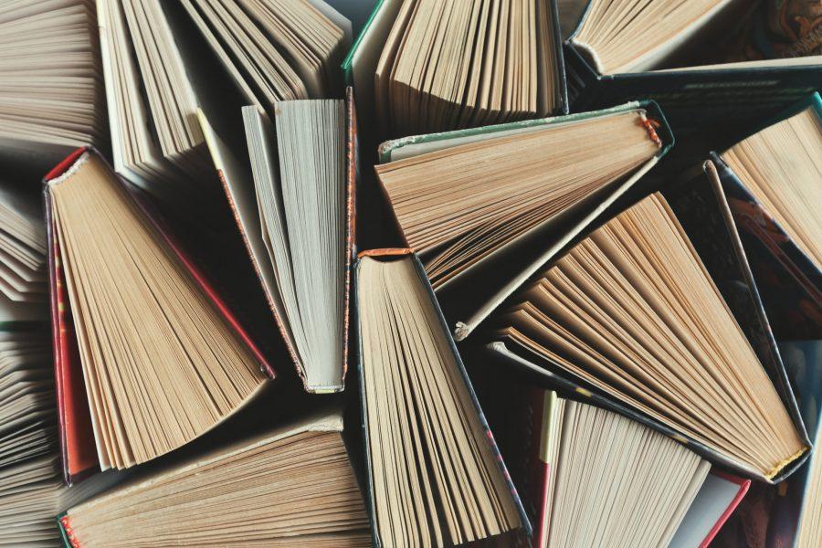 Top 5 books to read during quarantine
