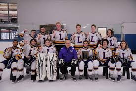 Lakewood Hockey Club Team