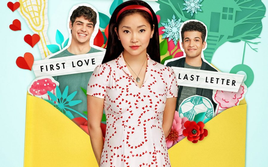 P.s I still love you Movie review