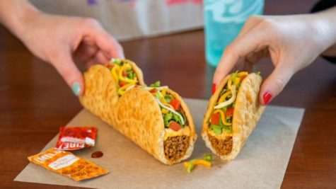 Triplelupa: A Taco Bell Item Review