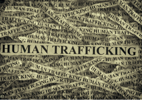 Human Trafficking in Lakewood - Will You Be Next?