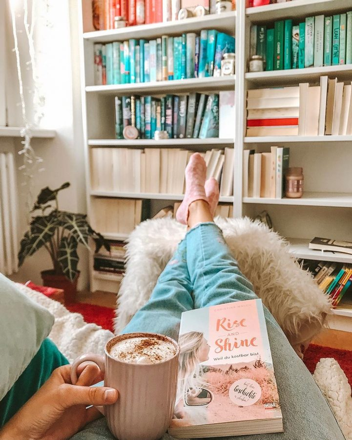 October Reads!