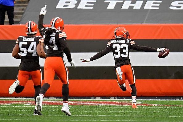 Browns Week 5 Analysis
