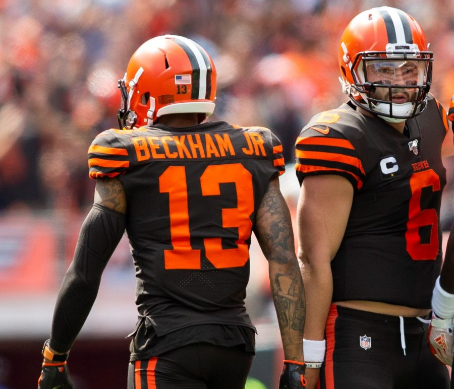 Is the Future Bright for the Browns?