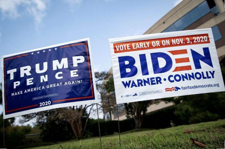 Campaigning Cowardice