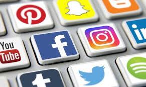 Social media can be toxic.
