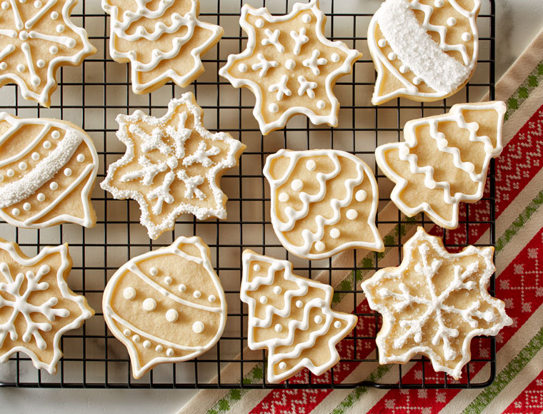 The Best Holiday Cookies to Make In 2020