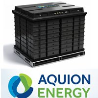 New Aqueous Battery That