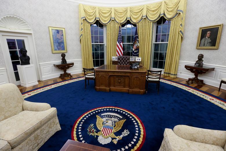 The+Trump+Administration%3A+A+Retrospective.