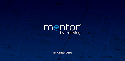 Amazon App Mentor is Being Used to Track Delivery Drivers